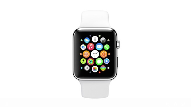 Apple Media Event Sep 9, 2014