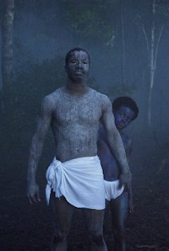 Birth of Nation: Nate Parker as Nat Turner