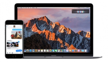 macOS Sierra unveiled at Apple WWDC 2016
