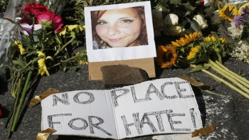 Heather Heyer Memorial