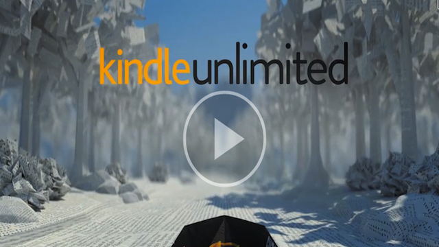 The unlimited book titles vs NetFlix's unlimited movies?