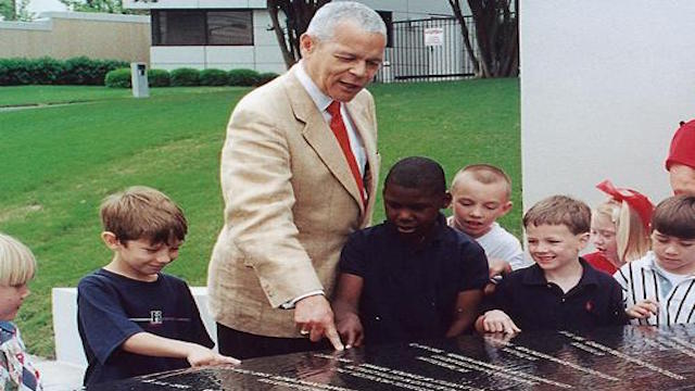 Julian Bond, Southern Poverty Law Center