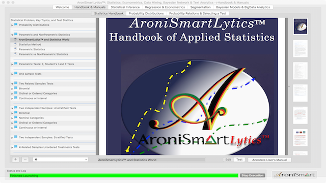 Smart Analytics Tools